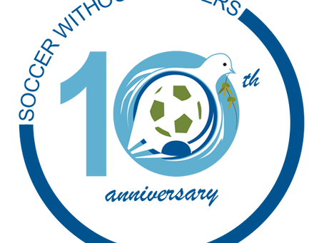 Celebrating 10 Years of Playing for Change
