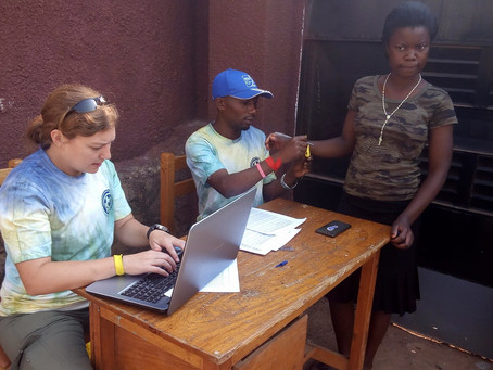 Why We Measure- An Inside Look at M&E at SWB Uganda