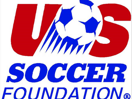 Soccer Without Borders Receives U.S. Soccer Foundation Grant to Support Programs in Baltimore, MD, G