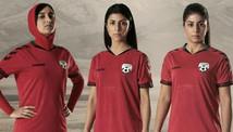 Afghanistan Women's Soccer Initiative