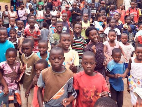 New Short Film: SWB Kampala, Uganda