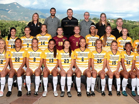 Colorado College Plays for Change vs. University of Wyoming