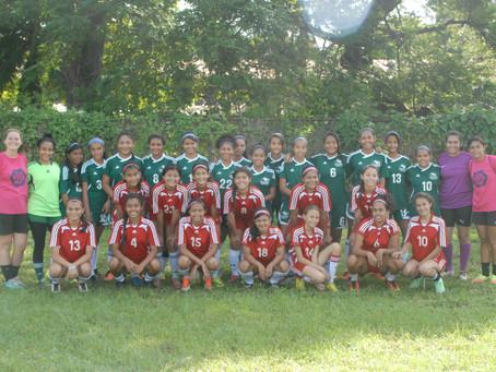 Copa de la Paz: Reflections from the Field