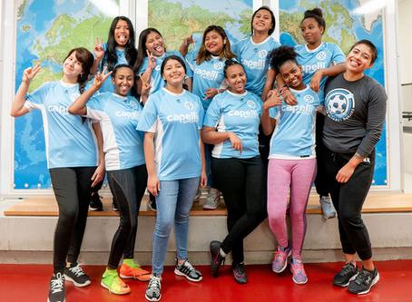 Soccer Without Borders Seattle High School Girls Spotlight