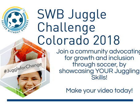 Join the Juggle Challenge!