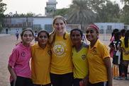 Sports Diplomacy Exchange