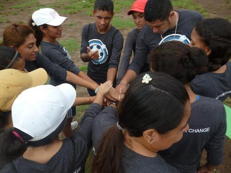 Measuring Regional Impact in Nicaragua