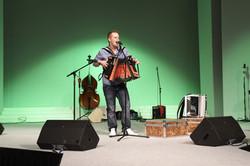 Swen Tangl live an der ZOM 2015