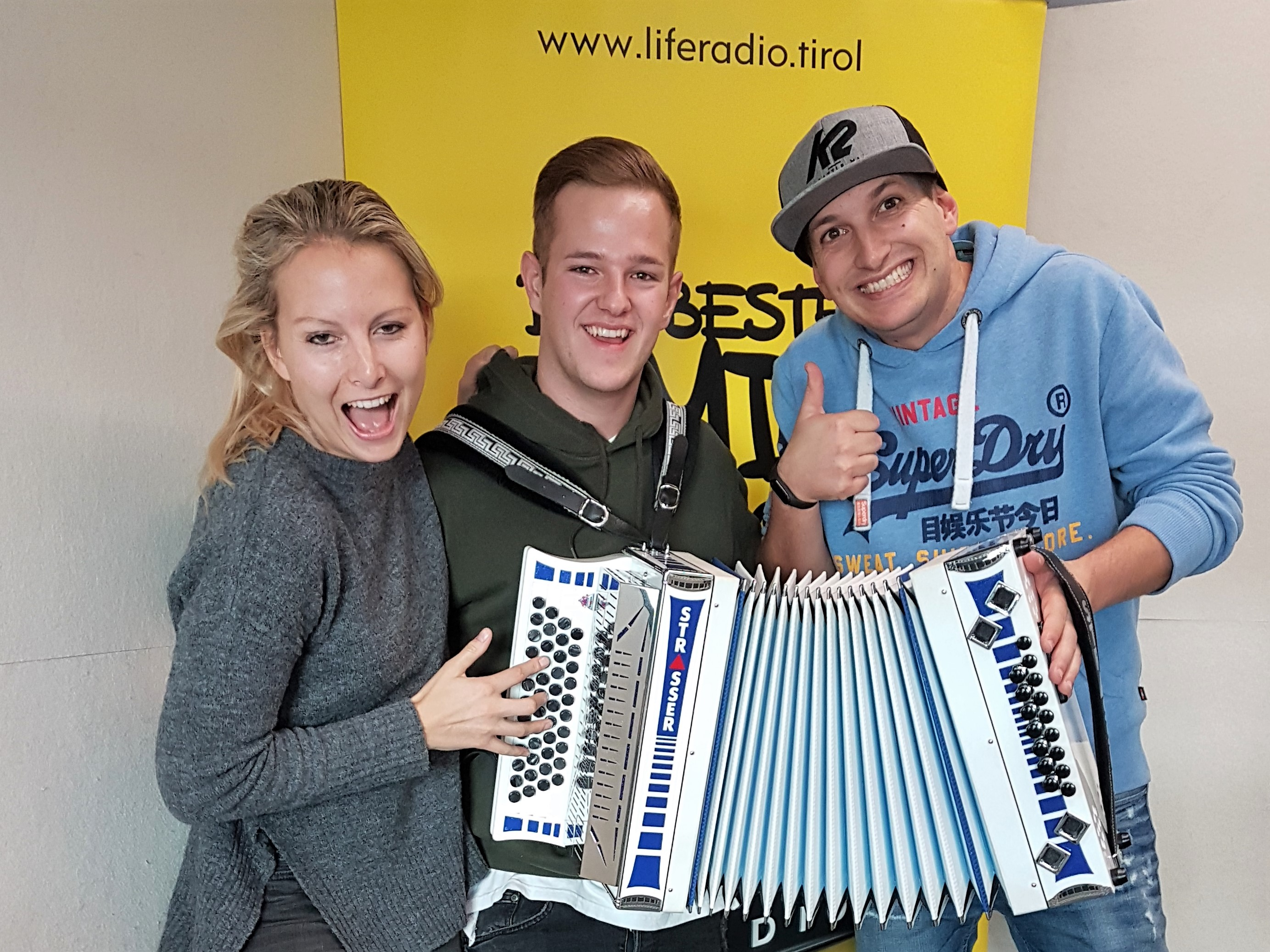 Live Radio Tirol