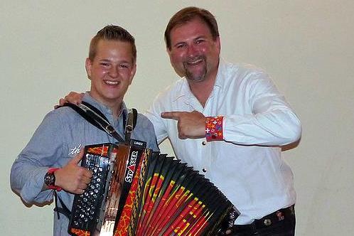 Stefan Roos & Swen Tangl