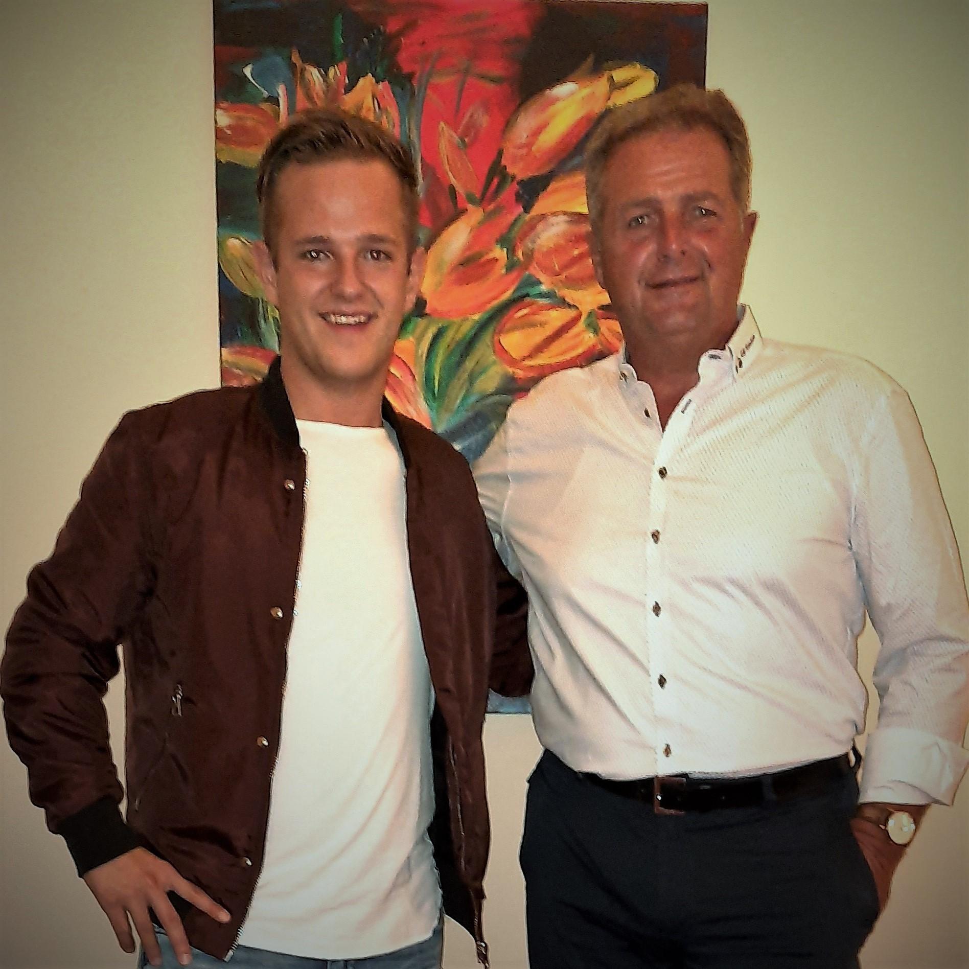 Norbert Rier & Swen Tangl