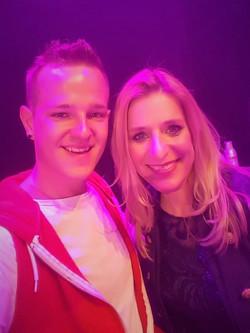 Swen Tangl & Stefanie Hertel