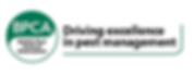 British Pest Control Association (BPCA) logo