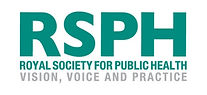 Royal Society for Public Health (RSPH) logo