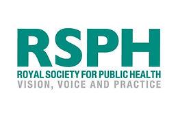 Royal Society fo Public Health (RSPH) logo