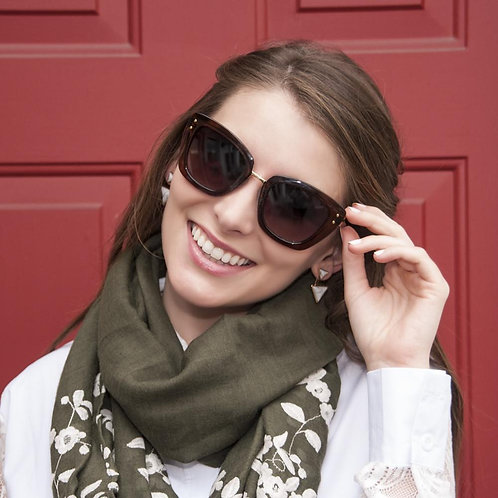 Gutsy Sunglasses
