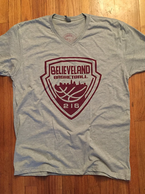 BELIEVELAND SHIELD 216
