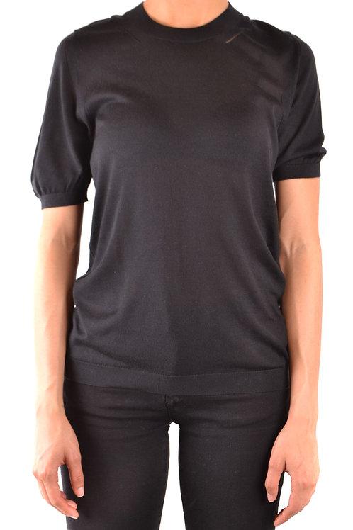 Tshirt Short Sleeves Burberry