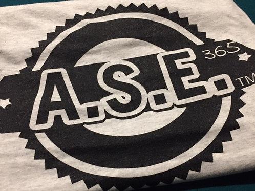 ASE365 Ash Grey