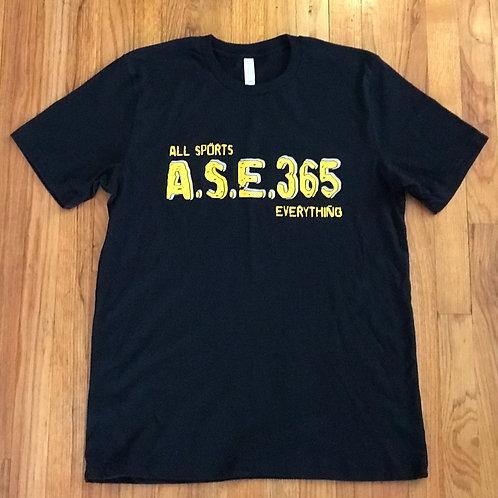 A.S.E.365 Fan Tee