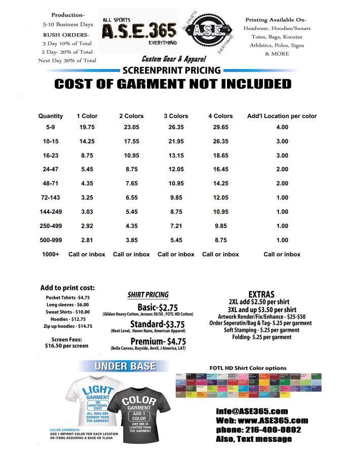 ASE365 ScreenPrint Pricing.JPG
