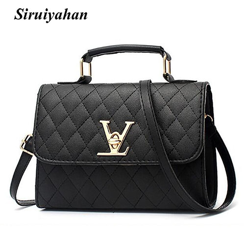 Luxury Handbags Women Bags Designer Crossbody Bags Small Messenger Bag Women's