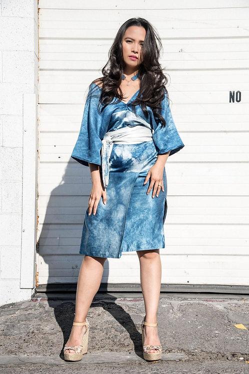 Kimono Nights Dress