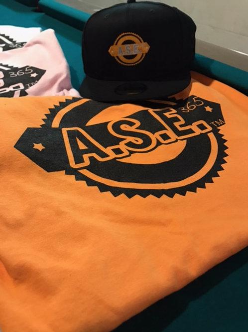 ASE365 Tangerine Twist