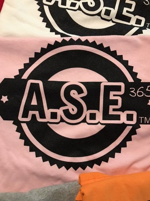 ASE365 Pretty In Pink