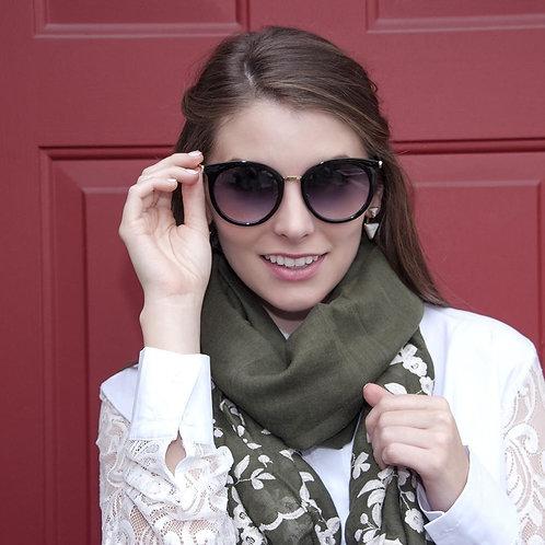 Flirty Sunglasses