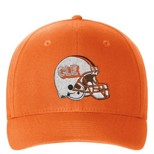 Cleveland Flexback - Cap