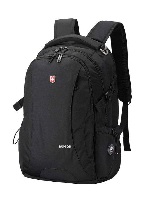 RUIGOR ICON 78 Laptop Backpack Black