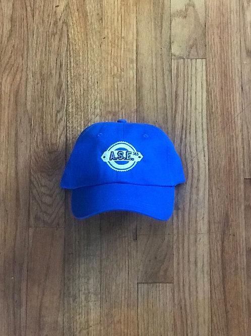 ASE365 Sportsman Dad Cap