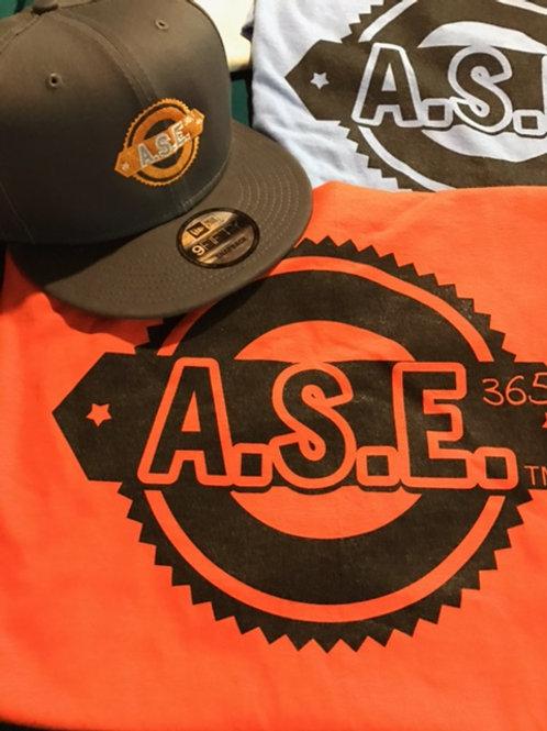 ASE365 Orange Crush