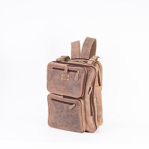 Backpack Cum Shoulder Bag