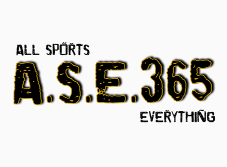 All Sports Everything 365