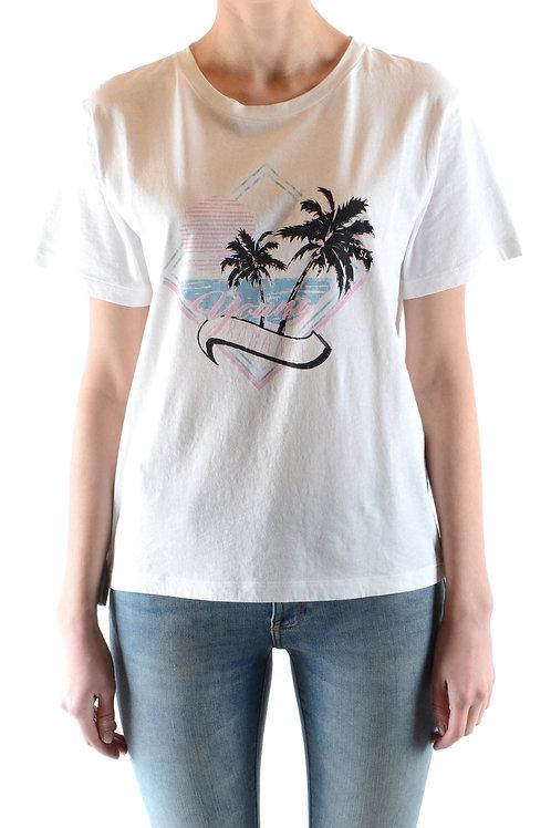 Tshirt Short Sleeves Saint Laurent