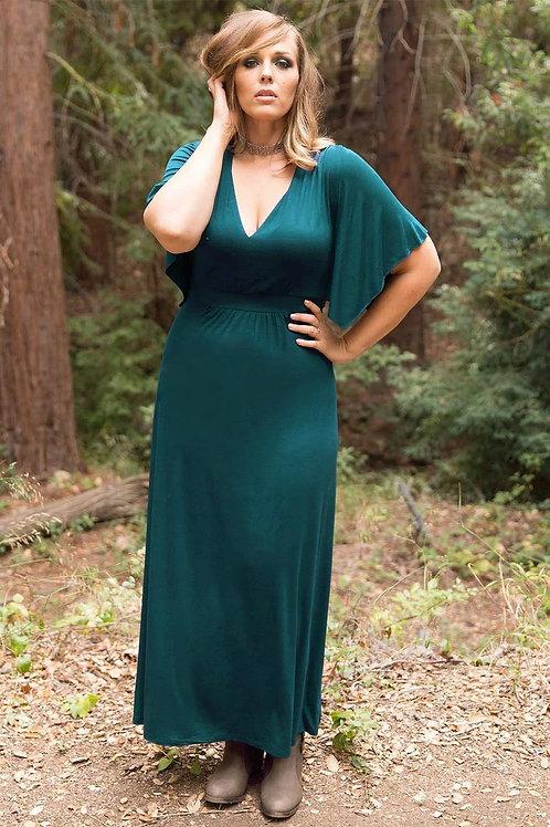 Joan Maxi Dress