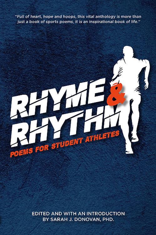 Rhyme & Rhythm: Poems for Student Athletes