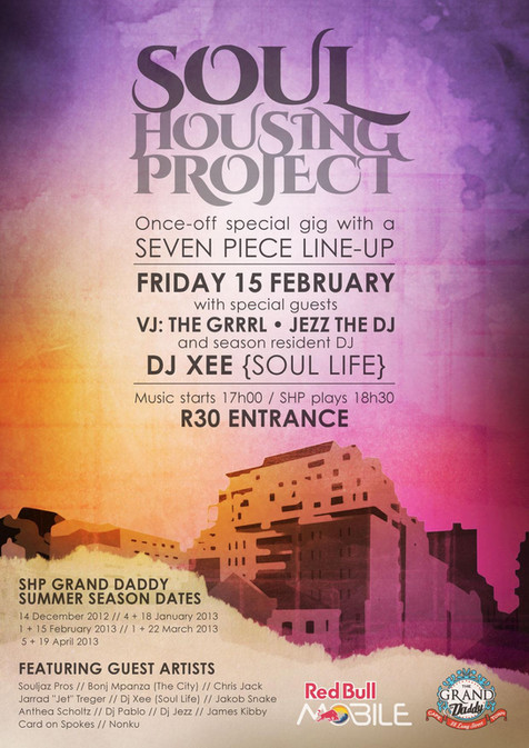Soul Housing Project