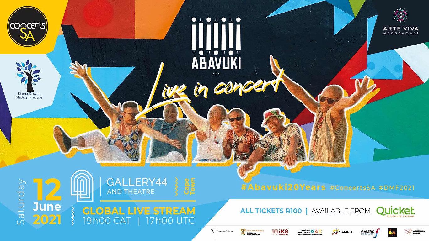 Abavuki_Live in Concert_12 June_Banner_1