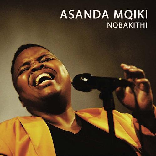 Nobakithi - CD