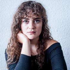 Anja van den Berg