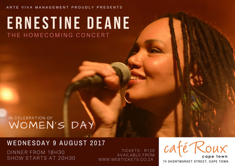 Ernestine Deane