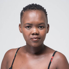 Naledi Mphuti