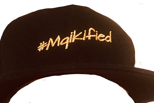 #Mqikified Cap