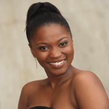 Nosiseko Mbundu