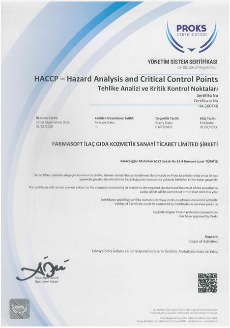 Farmasoft HACCP KALİTE BELGESİ .jpg
