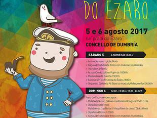 XXXII FESTA DA PRAIA DO ÉZARO