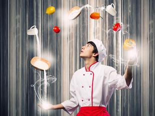 Novos Cursos de cociña, A COCIÑAR !!!